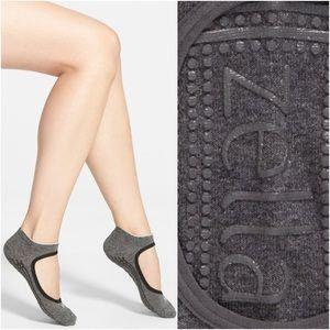 Zella 2-pack Studio/Yoga Ankle Socks