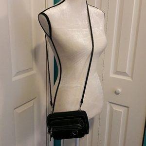 Hillard & Hanson Handbags - CROSS BODY PURSE