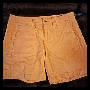 Jag Jeans Pants - Jag Jeans Tropical Citrus Shorts NWT Size 10