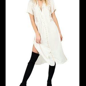 Cleobella Dresses & Skirts - 1 day sale * cleobella Linn dress