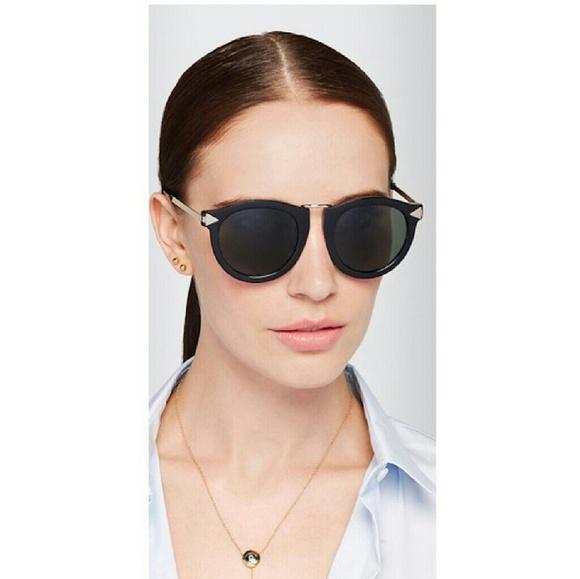 95ca8e22d04 Karen Walker Accessories - Karen walker super lunar sunglasses