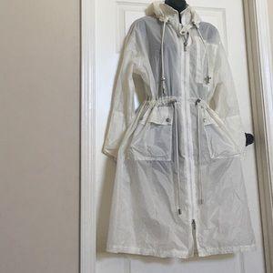 Ilse Jacobsen Jackets & Blazers - ILSE Jacobsen Raincoat
