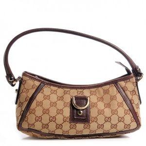 329f8f9c 🔅SALE🔅 Gucci Abbey small hobo shoulder bag