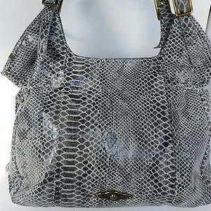 Elliott Lucca Handbags - Elliot Lucca Leather Handbag/ShouderBag/Purse