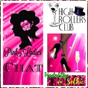 🍸CHAT🍸HIGH ROLLERS SHARE GROUP♦️🎩