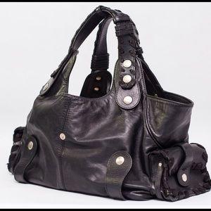 Chloe Handbags - CHLOÉ Silverado Bag - Black!!