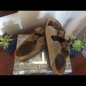 Birkenstock Shoes - Birkenstock sandals size 38