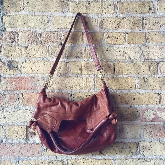 cc2146303d Foley + Corinna Handbags - Foley + Corinna mid city tote cognac