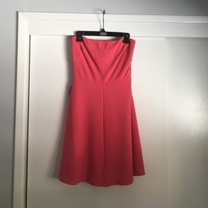 The Limited Dresses & Skirts - Strapless dress from The Limited