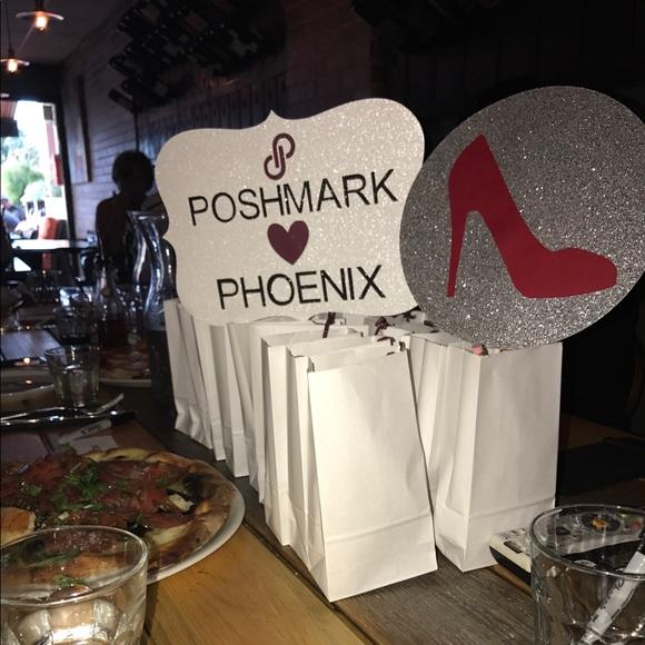 Posh N Sip Dresses - • Phoenix Posh Meet-Up •