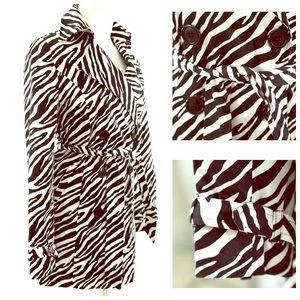 Vertigo Paris Jackets & Blazers - 🛑Flash Sale🛑 Vertigo Paris trench coat
