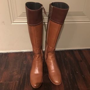 Jack Rogers Mercer II Riding Boots.