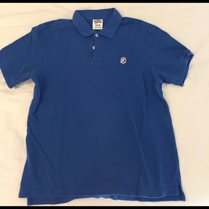 Billionaire Boys Club Other - Billionaire boys club bape men's polo royal blue M
