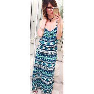 Parker Dresses & Skirts - ➡Parker Print Cami Maxi Dress⬅