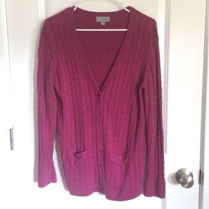 Sweaters - Amber Sun cardigan