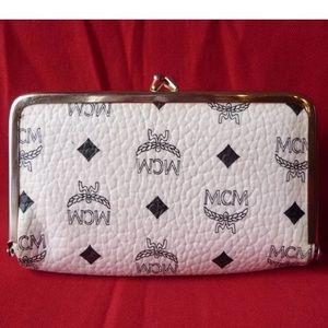MCM Handbags - MCM cosmetic bag