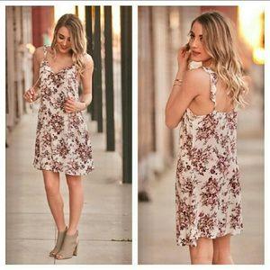 Infinity Raine Dresses & Skirts - 🌷Dainty Floral Sundress