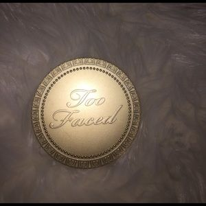 Too Faced Other - Too faced dark chocolate soleil
