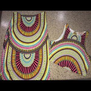 Mara Hoffman Dresses & Skirts - Marra Hoffman 2 Piece Skirt Set