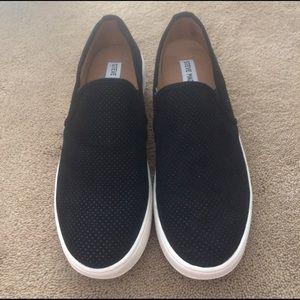 Steve Madden Slip On Gracy Style Shoes