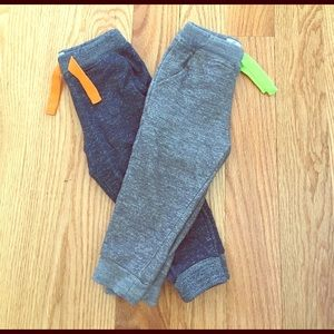 Sovereign Code Other - TODDLER BOYS 3T Sovereign Code sweatpants bundle