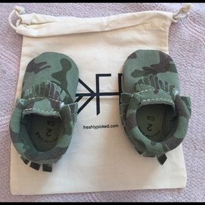 Freshly Picked Other - Freshly Picked Camo size 2- Brand new