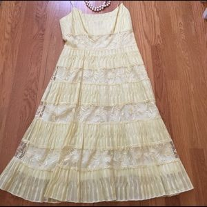 Anne Taylor Dresses & Skirts - Beautiful Ann Taylor Sundress.