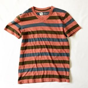 Urban Outfitters Shirts - Men's Urban Outfitters BDG Slim-Fit V-Neck