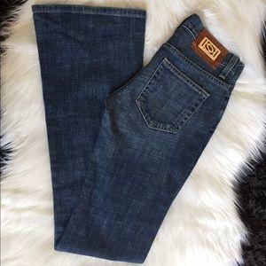 bebe Denim - bebe Carmen Plate Jeans