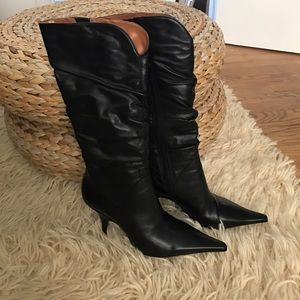Shoes - Astra black boots