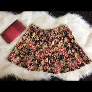 Nollie Dresses & Skirts - Nollie Skater Skirt