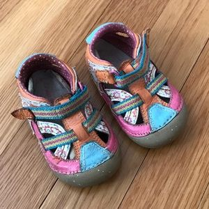 Stride Rite Other - Stride Rite Summer Sneakers