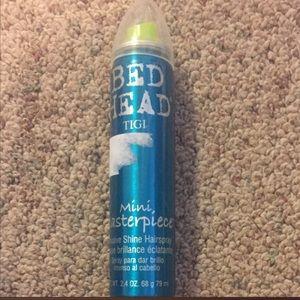 BedHead Other - Tigi bed head mini masterpiece hair spray