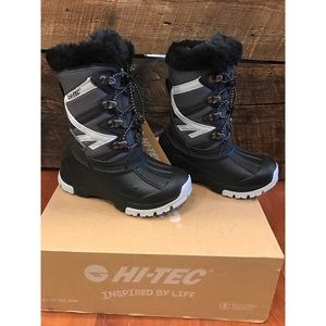 Hi-Tec Other - NEW-- Kids Avalanche WP Hi-Tec boots
