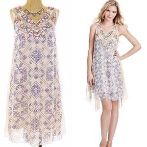 Free People Dresses & Skirts - F r e e P e o p l e • B o h o • D r e s s • Sz L