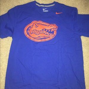 Nike Other - Nike Florida Gators Shirt