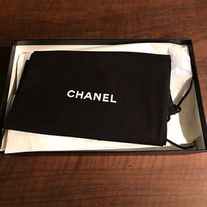 Chanel Espadrilles Spring-Summer 2017