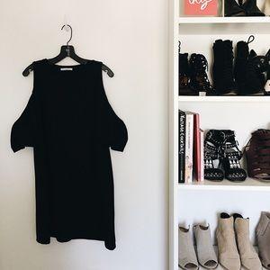 Zara Dresses & Skirts - Zara Frill Dress