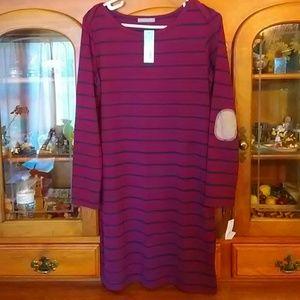 Loveappella Dresses & Skirts - Whitnee Knit Dress