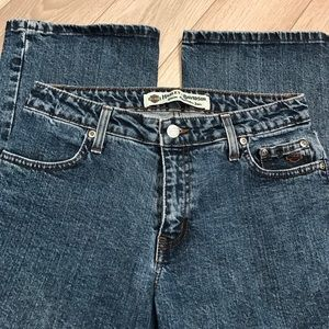 Harley-Davidson Denim - Harley Davidson | Women's 6 Petite Bootcut Jeans
