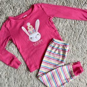 Gymboree Other - Bunny Pajamas🐰