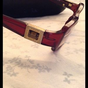Fendi Accessories - Fendi eye glasses
