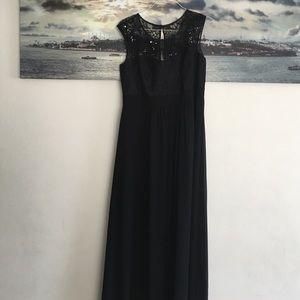 City Chic Dresses & Skirts - Long black dress