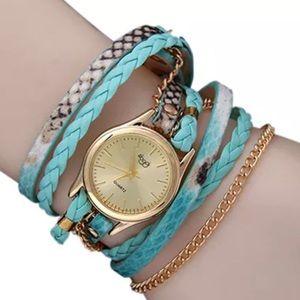 Sloggi Accessories - Watch/Bracelet-Stylish with a modern look