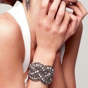 Stella & Dot Jewelry - Stella & Dot • Petra Braided Bracelet