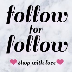 Chloe Dresses & Skirts - FOLLOW me and I'll FOLLOW you!! :D