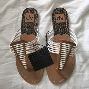 DV by Dolce Vita Shoes - Cute sandals