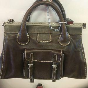 Chloe Edith bag