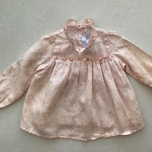Tartine et Chocolat Other - Baby girls spring/summer blouse