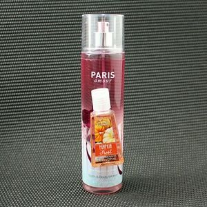 🌹Bath & Body Works🌹Paris Amour Fragrance Mist
